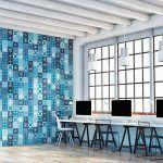 SILVAS Revestimentos de parede em cortiça - Muratto (Patchwork)