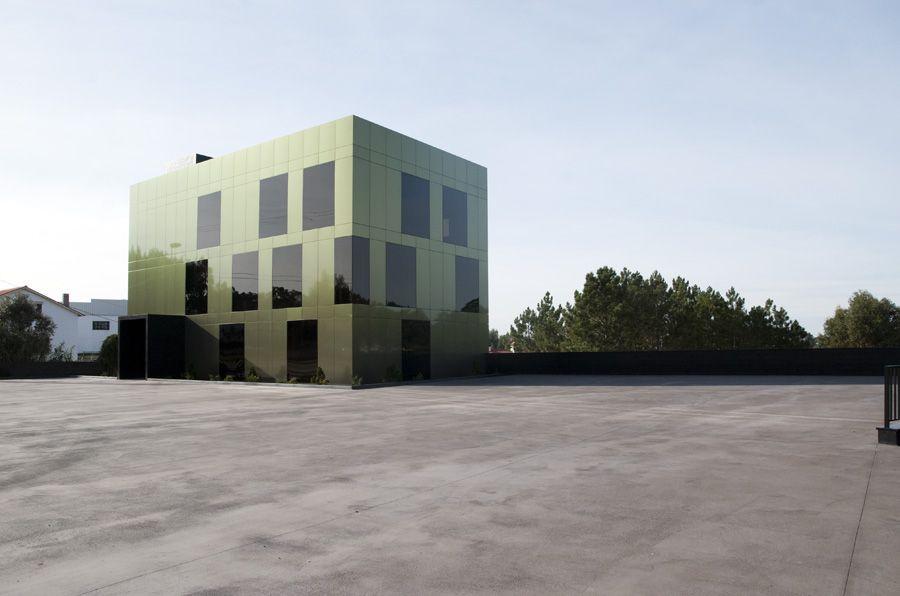 Edifício K
