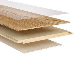 Woodcover pavimento madeira multicmadas