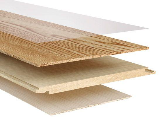 Woodcover multicmadas wood flooring