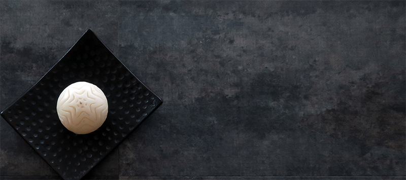 Vycover Style céramique plancher métallique