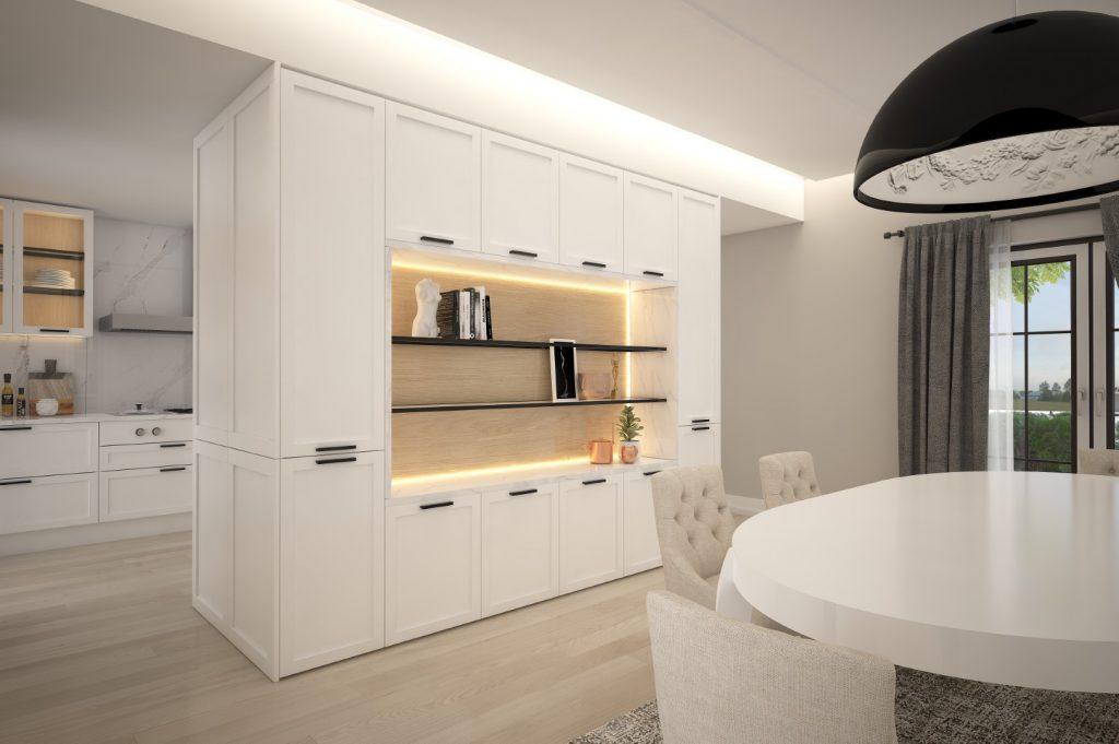 Kitchens VELL - ATTIC Line