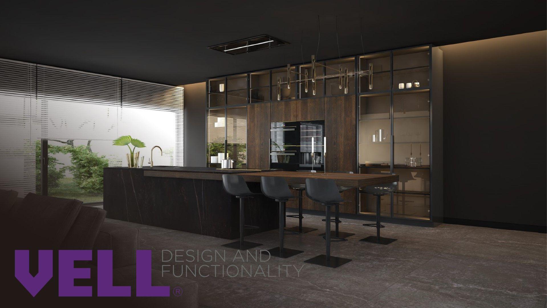 Satisfacer el VELL, la marca de muebles de cocina y baño ...